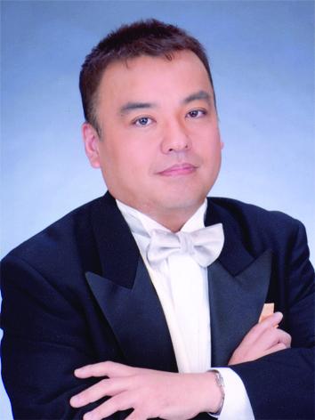 田中克己プロフィール画像